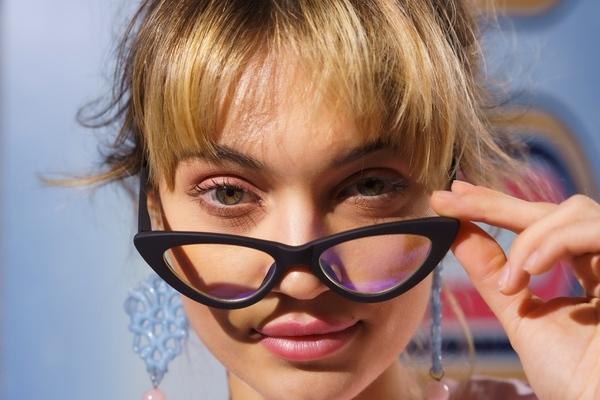 Screen Cat Eye Screen