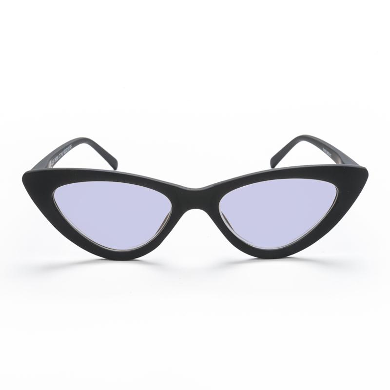 Cat Eye Screen